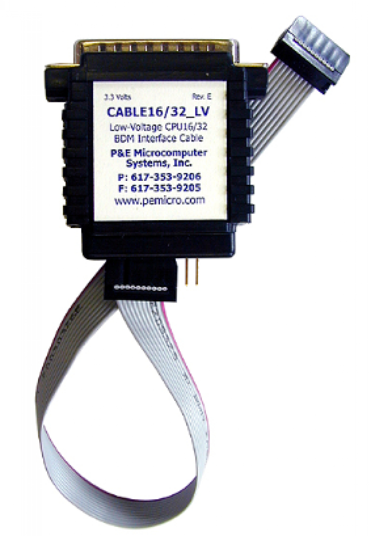 CABLE 16_32LV (Discontinued)